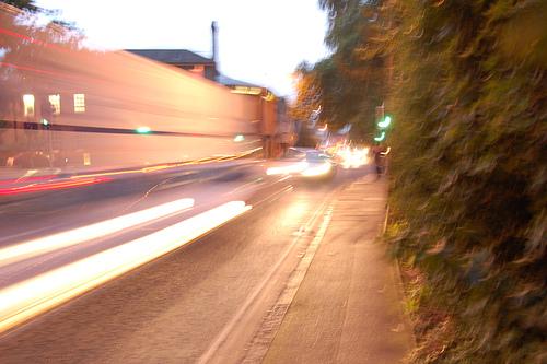 Queens Road